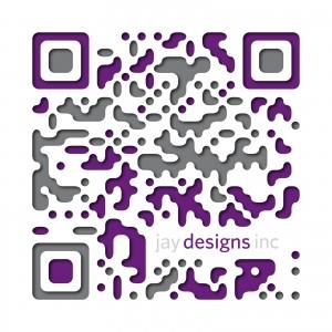 Jay Designs Inc QR code