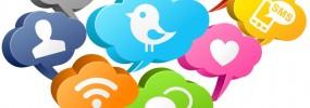 Social Media Invites