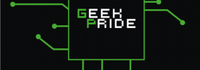 Embrace your Geekness!