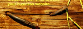 Why NOT to use a neighbor, friend, or child, to build your business website.