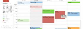 My Top 5 Google Calendar Tips