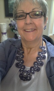 Janet Edkins, CEO