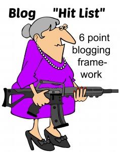 Blogging6pointList